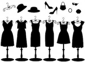 女装アクセサリー