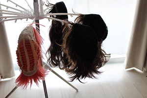 wig-kansou