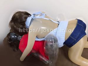 ラブボディ同士の正常位セックス・イメージ画像