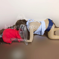エアドールを使った女装オナニー方法!疑似レズセックスを体験できるやり方が気持ちよくて興奮度がヤバい!