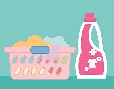 浴衣の手入れ方法